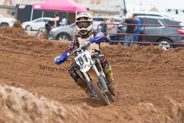 RACE 21 - 65cc 10-11 / 65cc 7-9