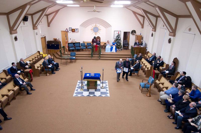 Mason Cornerstone Lodge #157