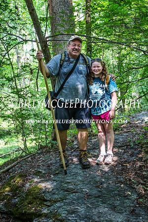 Seneca Creek Park Quest - 10 Aug 2014