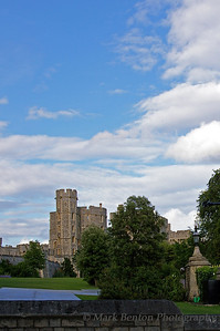 Images from Windsor Castle, UK
