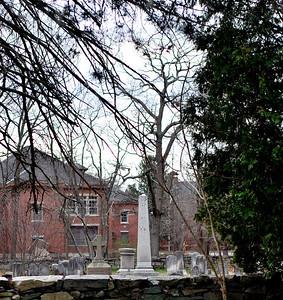 Connecticut Cemeteries