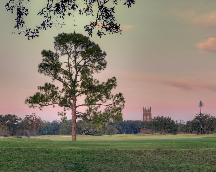 Audubon Park Golf Course