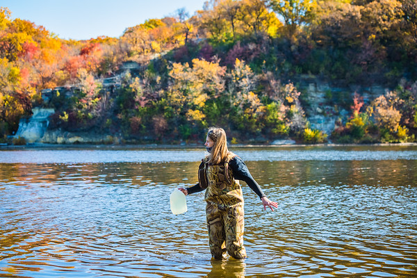 2020 US River Water Testing