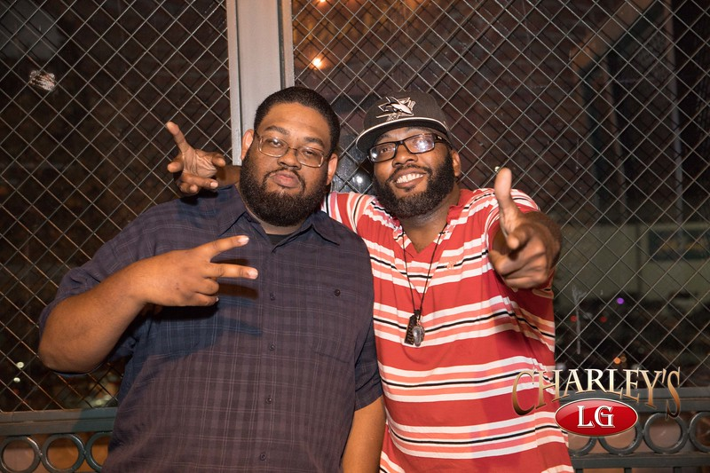 2017-08-26 Saturdays with DJ Reflecta
