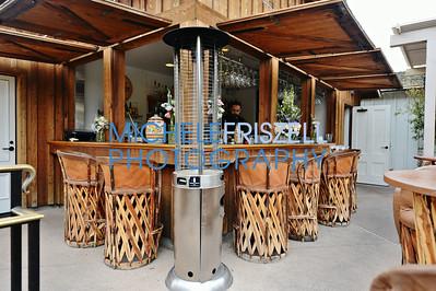 Cosmopolitan Hotel wedding venue