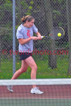 2010 CHS Girls Tennis - Hempstead