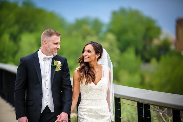 Margarita & Ryan Wedding