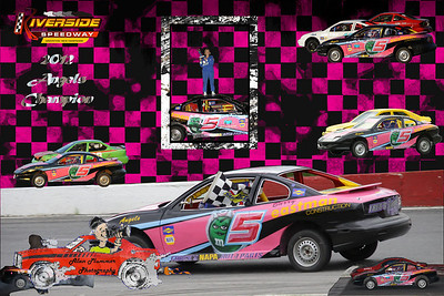 2012 Champion posters