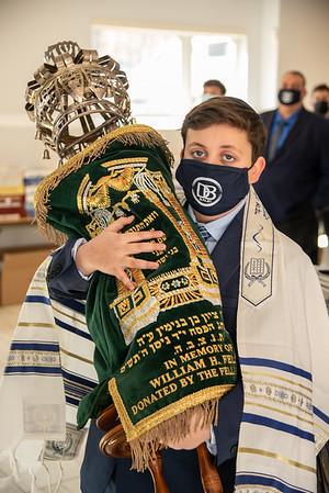 Dovie - West Hills Torah Center - March 14, 2021