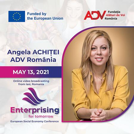 Angela Achitei