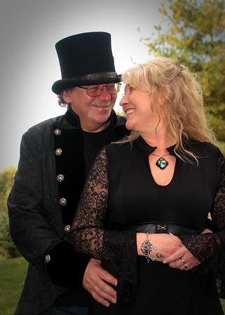 Kenny & Lori Huggins
