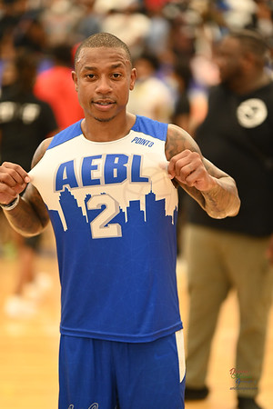 AEBL (Atlanta Entertainment Basketball League)