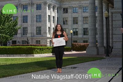 Natalie Wagstaff