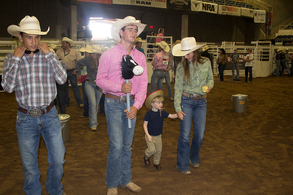 2017 WTRC Special Kids Rodeo