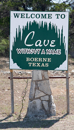 Cave Without a Name, Boerne Texas