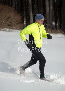NMC Baldwinville Snowshoe Race
