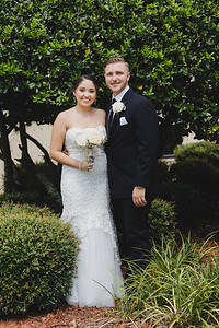 Crystal & Garrett's Wedding