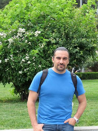 Istanbul - Mai 2012 Private