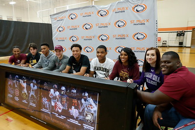SPX National Signing Day 2019