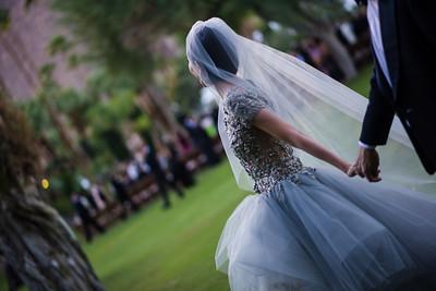 lala wedding day