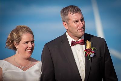 McCaffrey-Smith Wedding 10-07-2017