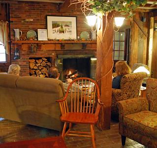 The Quechee Inn at Marshfield Farm