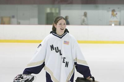Mullen High School Hockey 2006