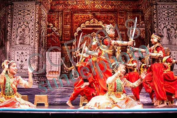 2018 CCF Raas Garba Competition