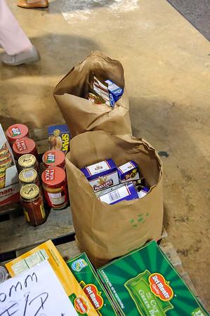 2nd Harvest Food Bank 3-28-2009