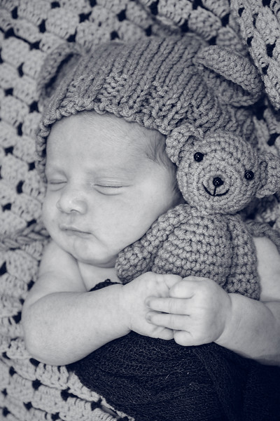 Baby Charlie Jay 10.25.20