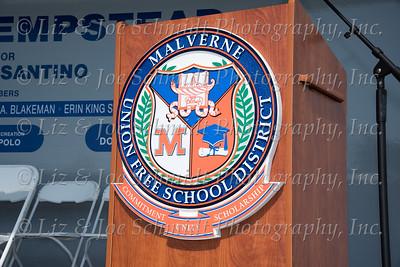 2016 Malverne HS Graduation