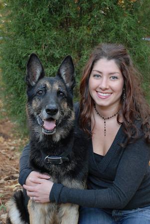 Ahumada Family & Pets