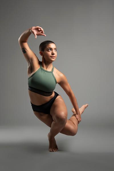 Western Michigan University Dance