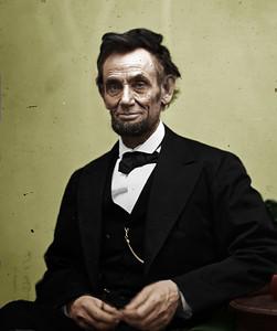 Colorized Civil War Images