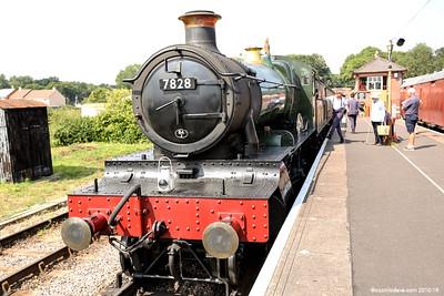 West Somerset Railway - Set 2