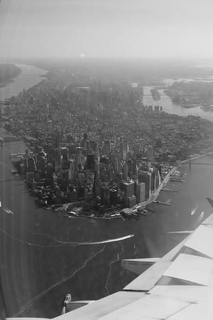 NYC weekend 2015