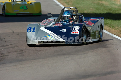 2007 Runoffs - Thursday Quals - SRF
