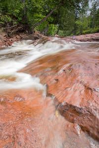 River Bottom Hues