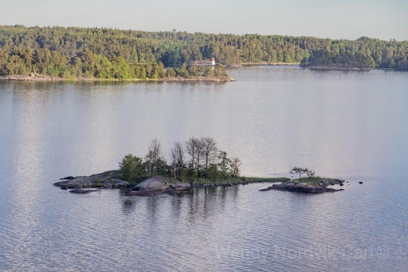 Cruise the Baltic Sea