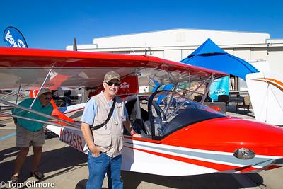 Sebring LSA Airshow January 17, 2015