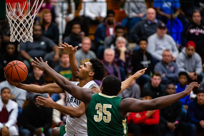 St. Vincent-St. Mary hands Lorain first loss