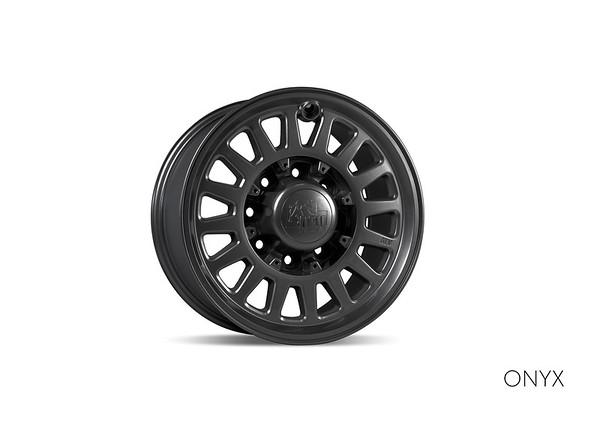 Ram Salta HD Wheel - 20403412AA