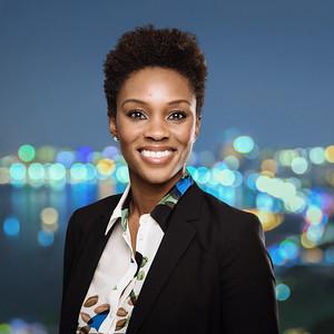 World Economic Forum Portraits