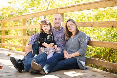 Turoczy Family Fall 2020