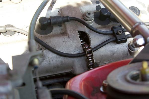 944 S2 Cam Chain