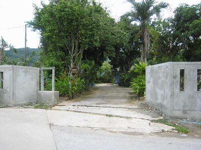 July 07: Around my Village in Thailand