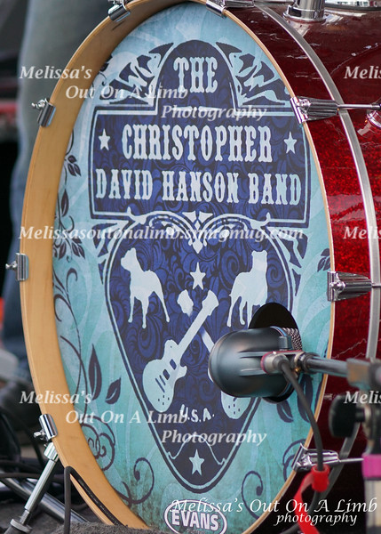 Christopher David Hanson Band
