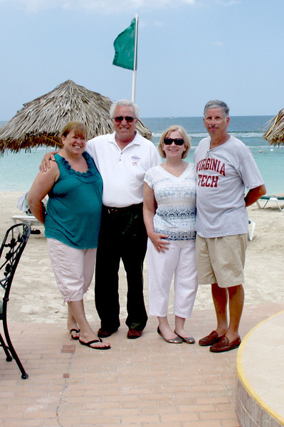 Dolly, Ron, Ruth & Bob