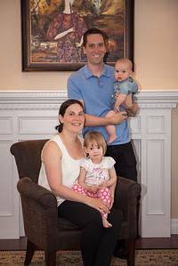Jan's Family
