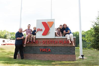 SPF YMCA